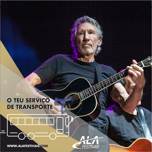 Roger Waters - 21 Maio