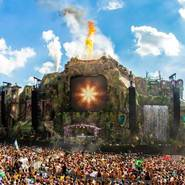 Tomorrowland - 16 A 22/07